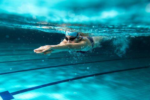 Riapertura piscina Accademia 2021-2022